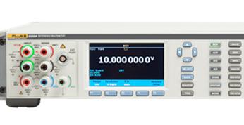 Nouveau : Le multimètre de référence Fluke 8588A
